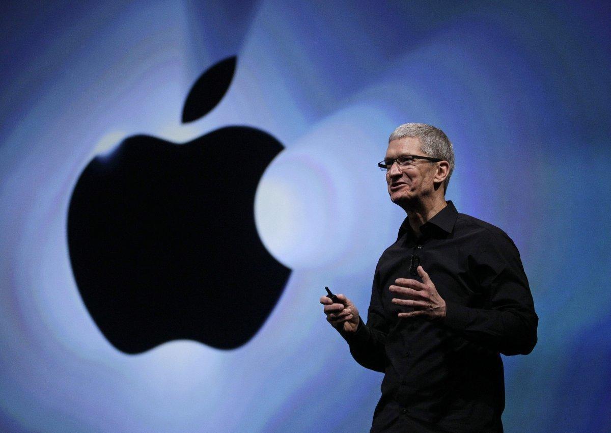 中国本土应用开发商控告苹果违反反垄断规定