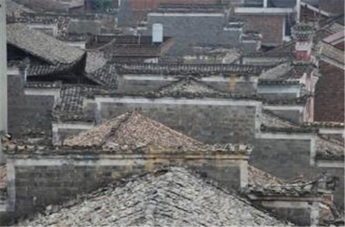 安福县5个村落入选江西首批省级传统村落名单
