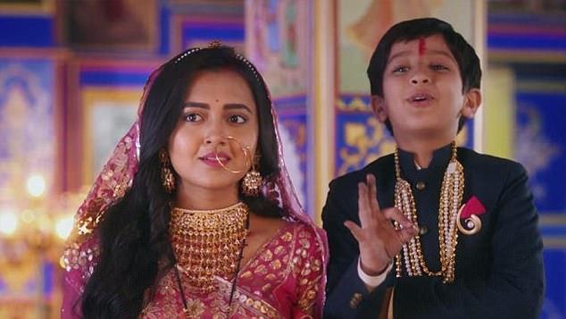 印度电视剧美化童婚遭民众强烈抵制被要求禁播