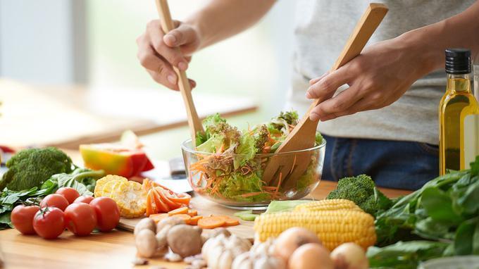 如何饮食才能焕发活力?法媒教你科学饮食
