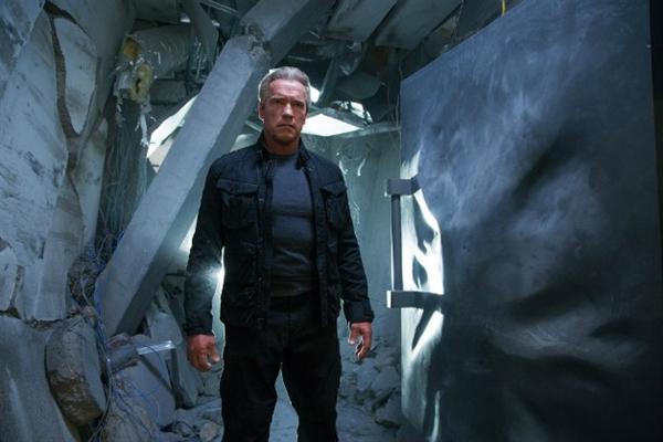 卡梅隆执导!《终结者6》明年开拍 施瓦辛格回归