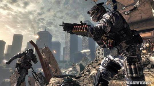 玩FPS游戏会导致海马体萎缩?有科学依据