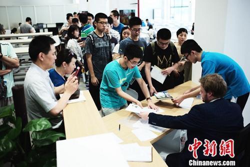 """想打造成中国硅谷,深圳能否""""山寨""""出斯坦福大学"""