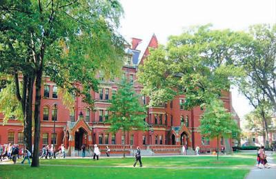 哈佛大学种族配额歧视亚裔?美国司法部介入调查