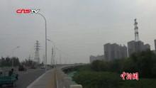 震撼!北京万辆共享单车堆积如山