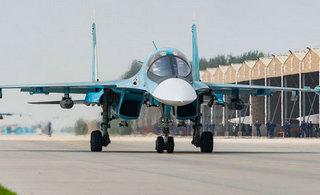 航空飞镖比赛闭幕中俄空军归建