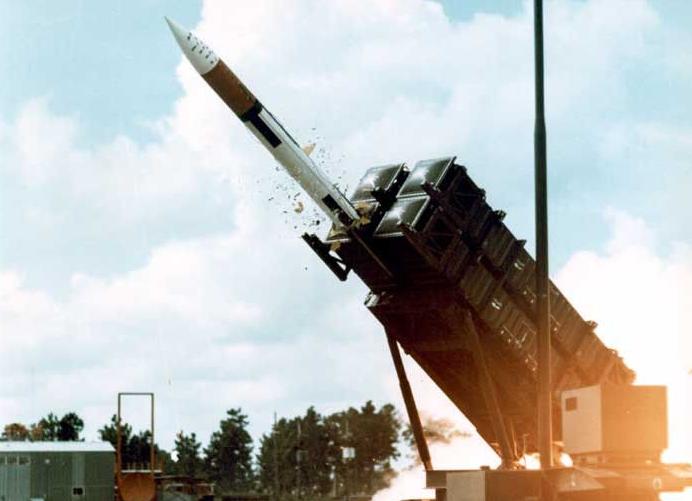 快讯:日本在爱媛等四县部署爱国者导弹