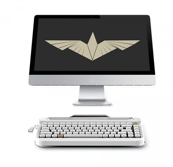 Elretron复古风键盘Penna九月国内开启众筹