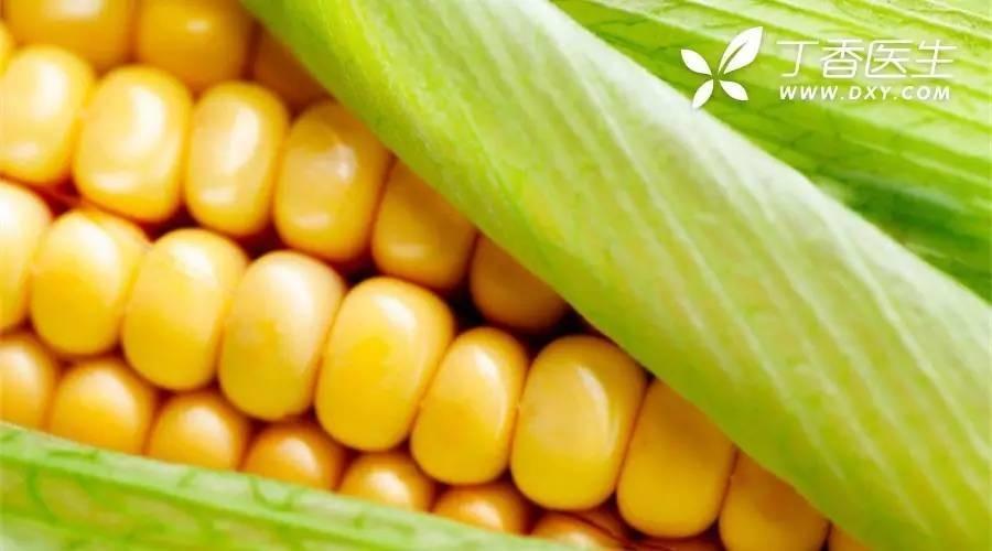 玉米比白米饭好,减肥降三高?很多人都吃错了