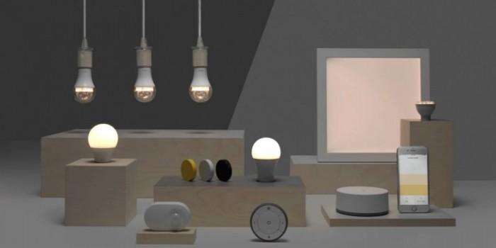 宜家旗下Tradfri照明固件升级 支持HomeKit