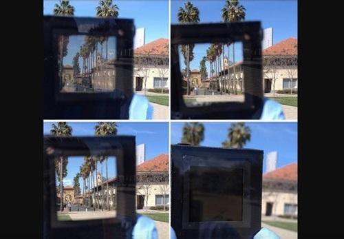 """斯坦福开发新型""""智能窗户"""":可在1分钟内变暗"""