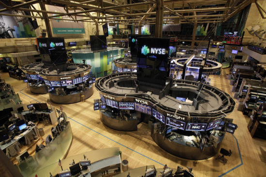 新三板做市商排行:中泰证券等12家累计做市企业减少