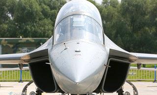 中国空军最帅大头照震撼来袭