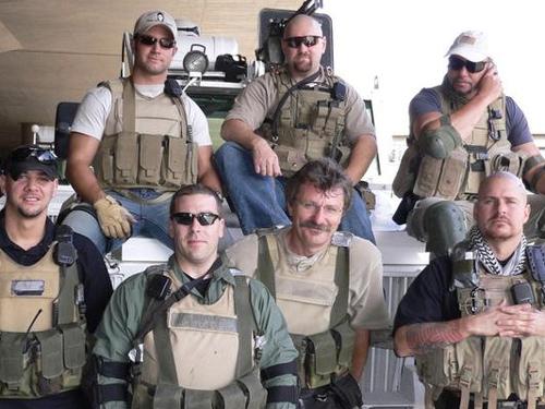 物美价廉!黑水前CEO提议私人武装承包阿富汗战争