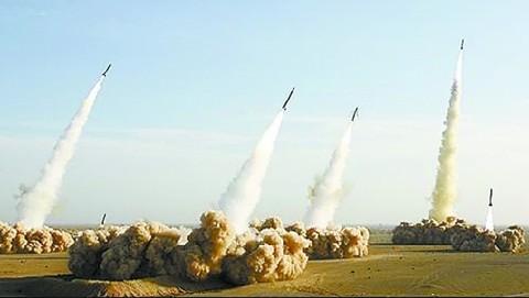 伊朗追加五亿美元军费强化导弹能力对抗美国制裁