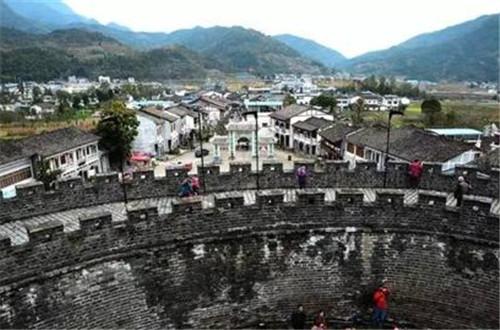 安居区拦江镇入围第二批中国特色小镇