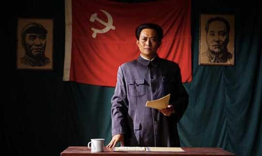《东方战场》暑期档热播这个抗战剧全年龄段都爱看