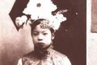 末代皇妃是凤姐前世?