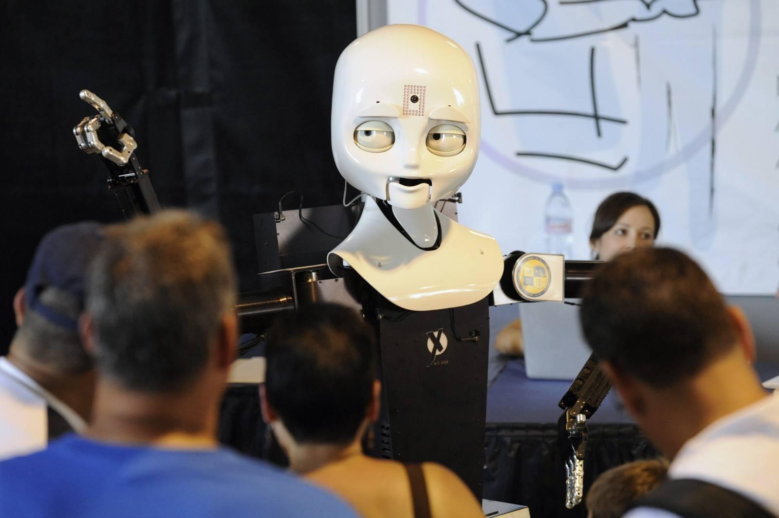 我们都被骗了?专家称破译大脑前都是假人工智能