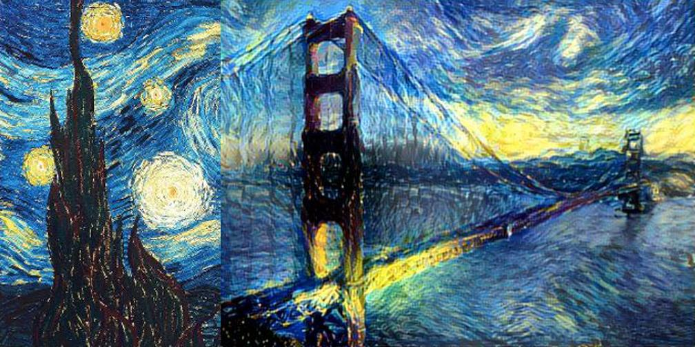 画画写诗作曲:当机器人能创造艺术 人类还能做什么
