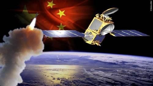 美媒预测未来战争:反卫星武器成中国制胜法宝