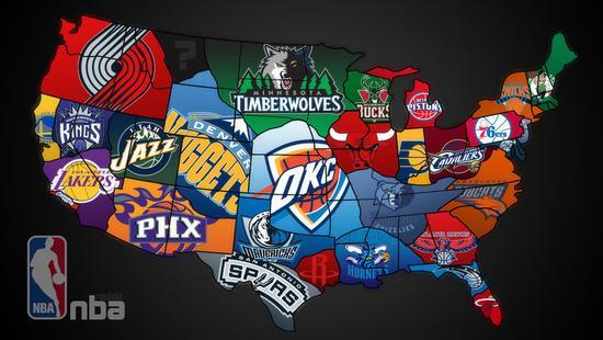 NBA公布新赛季赛程 球星战旧主成重头戏