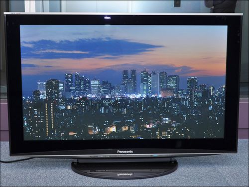松下回应等离子电视售后问题:零部件可支持5年