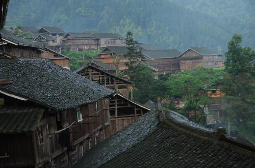 贵州省传统村落保护和发展条例