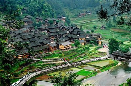 探索贵州传统村落保护和发展新路径