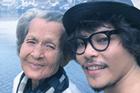 泰男子P图带母亲旅行