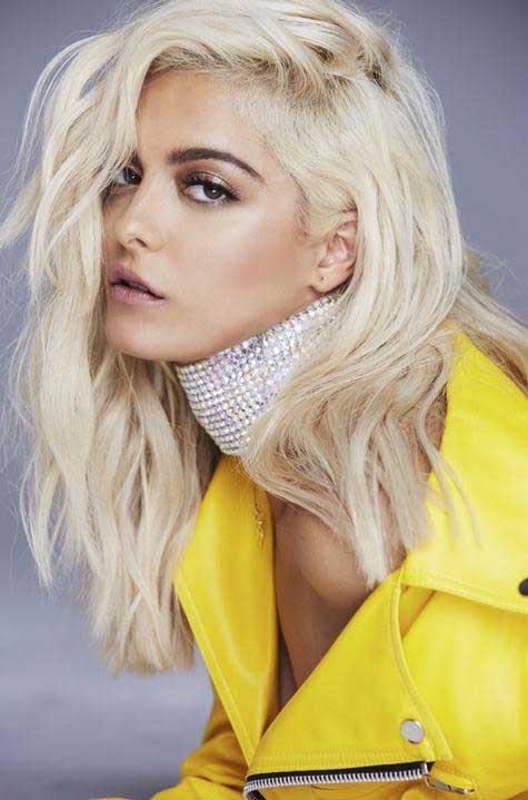 Bebe Rexha全新EP超强创作才华 将首次登陆中国