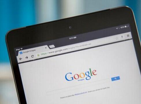 谷歌被爆成为苹果默认搜索引擎