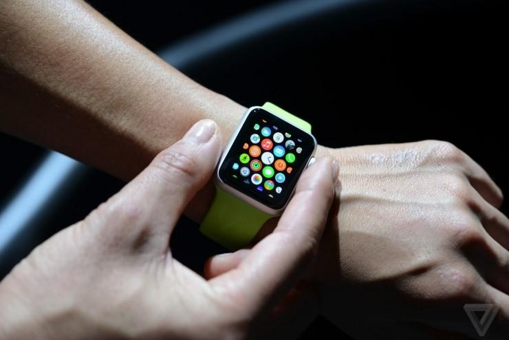 苹果与安泰保险会谈 Apple Watch或新增百万客户