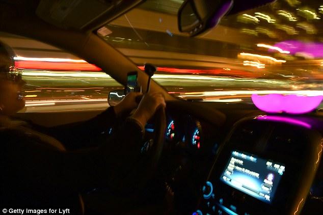 打车平台Lyft高管:自动驾驶汽车研发是首要任务