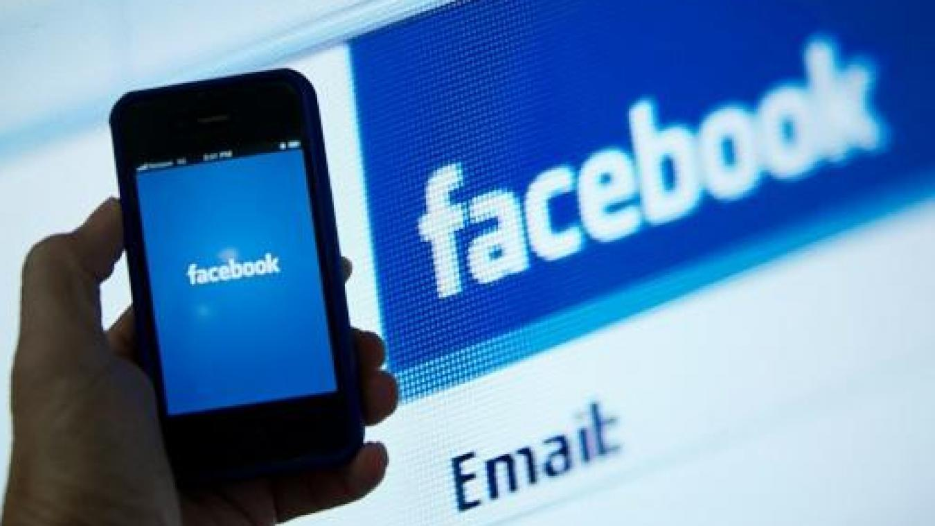 英媒:脸书欲借新款图片APP重返中国市场