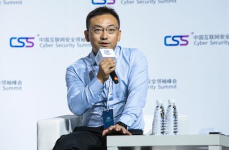 腾讯丁珂:构建安全矩阵 应对新形势安全威胁