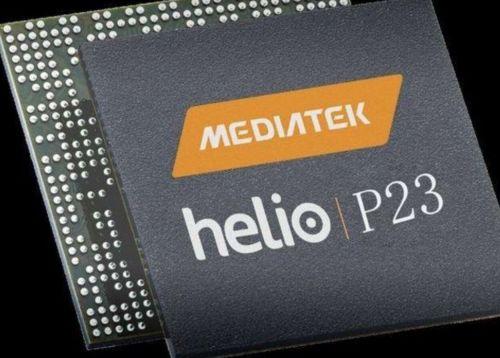 联发科即将推出两款P系列芯片 发力中端市场
