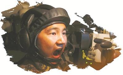 坦克火控智能系统出故障 神炮手打出两弹一孔