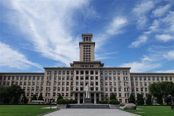 世界大学学术排名TOP500:中国占比超10%