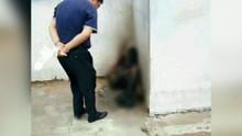 4少年在楼顶天台杀人焚尸 警方:已全部到案