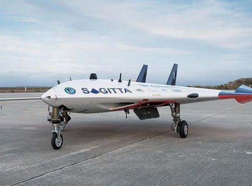 空客Sagitta演示验证无人机成功完成首次自主飞行