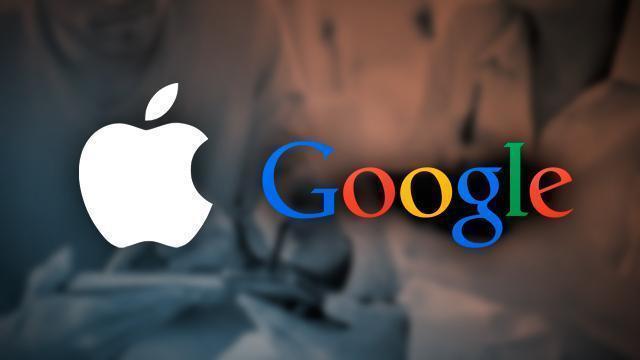维持iPhone默认搜索 谷歌今年要给苹果30亿美元?