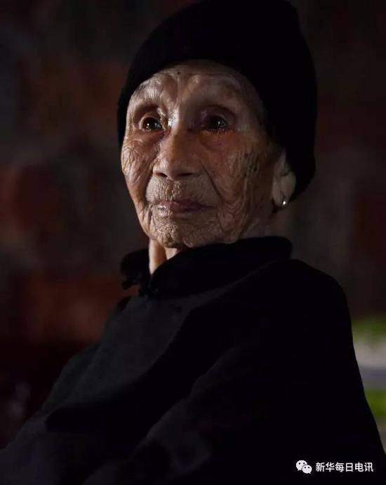 海南最后5名慰安妇:看电视剧的日本鬼子还怕