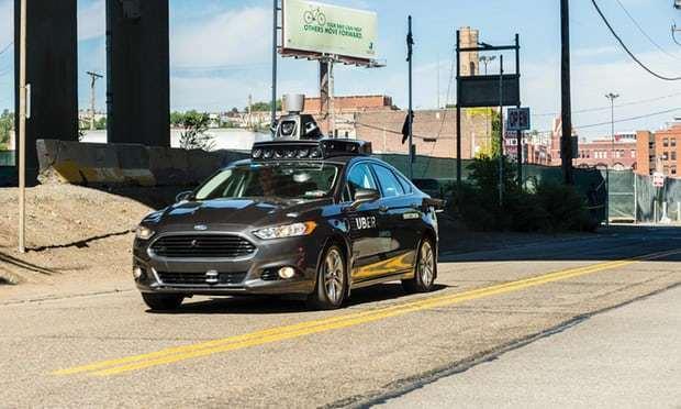 联网汽车让驾驶更方便,而黑客却更容易攻击了?