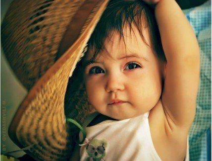 宝妈必看 12星座宝宝谁最适合放养