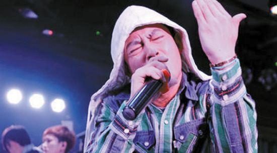 陈冠希叫板嘻哈歌手:Hiphop精神他们有吗?