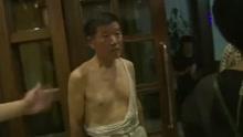 女子借厕所遭拒 竟撕烂酒店7旬保安衣服