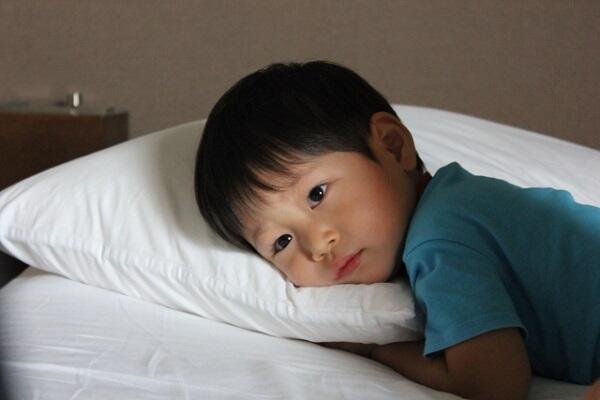 压力过大导致现代人睡眠质量堪忧