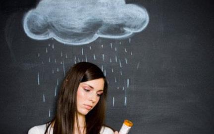 研究:消极情感或有助于提升幸福感