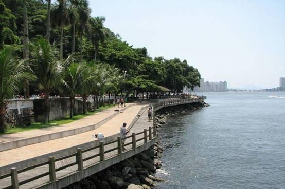 巴西最适宜养老城市揭晓 圣多斯居榜首